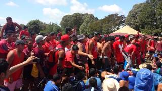 DeLaSalle College : Solomon House Chants 2014