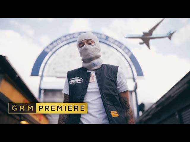 Central Cee - Loading [Music Video]   GRM Daily