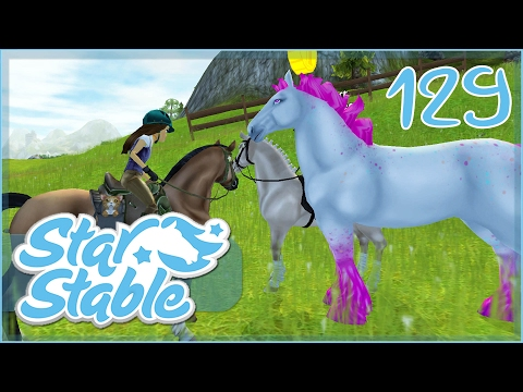 New Magic Wild Jorvik Horses Arrive!! • Star Stable - Episode #129