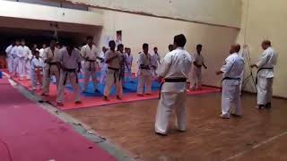 Our Nepal so kyokushin karate association register national sport c...