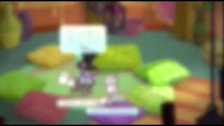 AnimalJam-Sad love story - It doesn