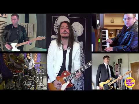 Gerry Son & The Smokin' Gun. Steal ( Lockdown Video Edition)