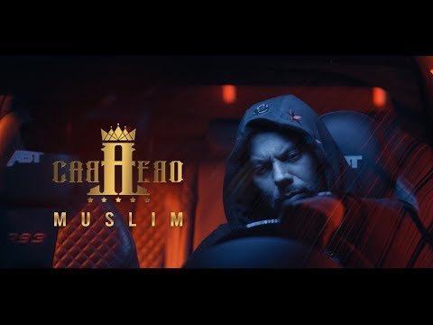 Muslim - Caballero (Official Video Clip)