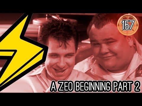 Power Rangers Zeo - S04E02 - A Zeo Beginning Part 2
