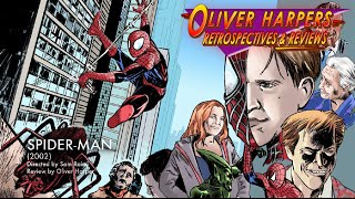 Spider-Man (2002) Retrospective / Review