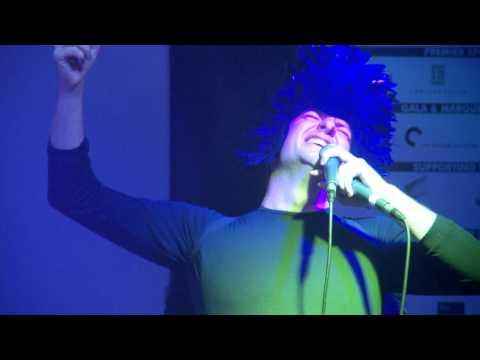 FANTASTIC FET 2010 - Chaos Reigns Karaoke (Part 3)