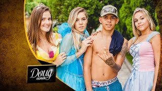 MC RICK - COBIÇADAS DO TWITTER (VIDEO CLIPE OFICIAL) Lançamento 2018 thumbnail