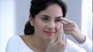 видео однодневные контактные линзы Soflens