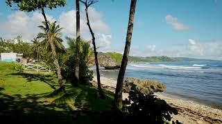 10 minutes of Bathsheba, Barbados