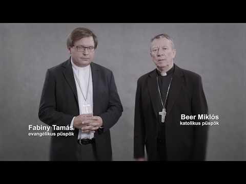 UNHCR Menekültek Világnapja 2017 - Fabiny Tamás és Beer Miklós videóüzenete
