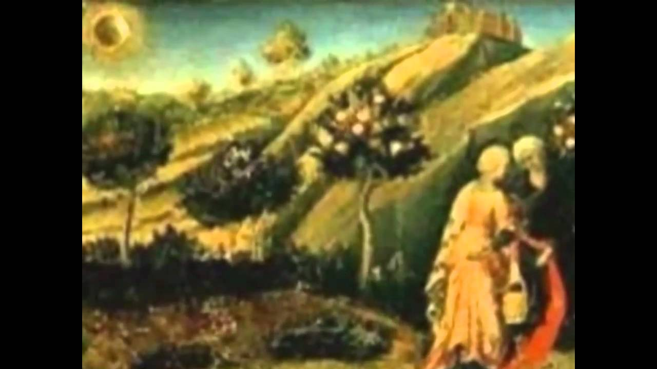 Middle ages music - 4 8