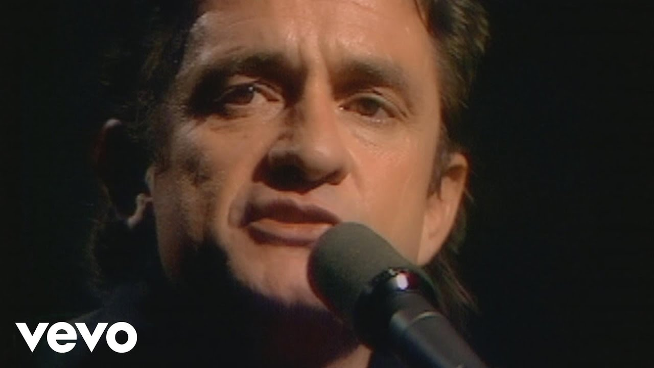Johnny Cash Pool Song Johnny Cash Man In Black Live In Denmark From Man In Black Live In Denmark