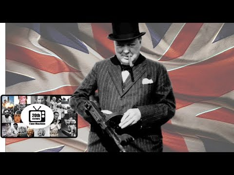 We Shall Fight On The Beaches: Churchill's Speech On The Dunkirk Evacuation