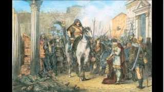 Древний Рим за девять минут(Введение к историческому путеводителю Виктора Сонькина