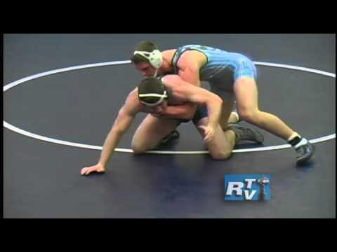 Richmond TV Sports: Varsity Wrestling vs. Yale and Almont