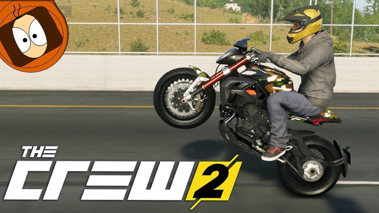 the crew 2 new moto mv agusta brutale dragster rr test tuning youtube. Black Bedroom Furniture Sets. Home Design Ideas