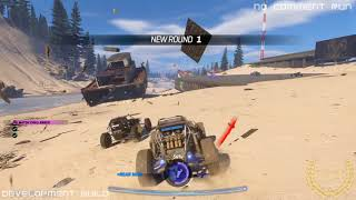 ONRUSH - XBox One X Preview Gameplay - Part 1