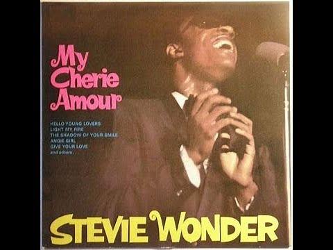 Stevie Wonder | Cherie Amour