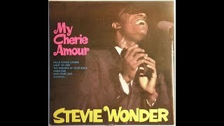 "stevie wonder ""cherie amour"""