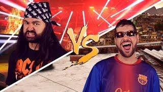 Baixar ROCK vs. FUNK 2 ♬
