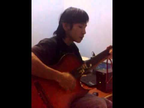 arman-CLBK-acoustic gitar,indie,lagusendiri(no Cover),solo,new,official video2015