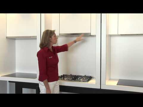 la hotte visi re plate recyclage d electrolux doovi. Black Bedroom Furniture Sets. Home Design Ideas