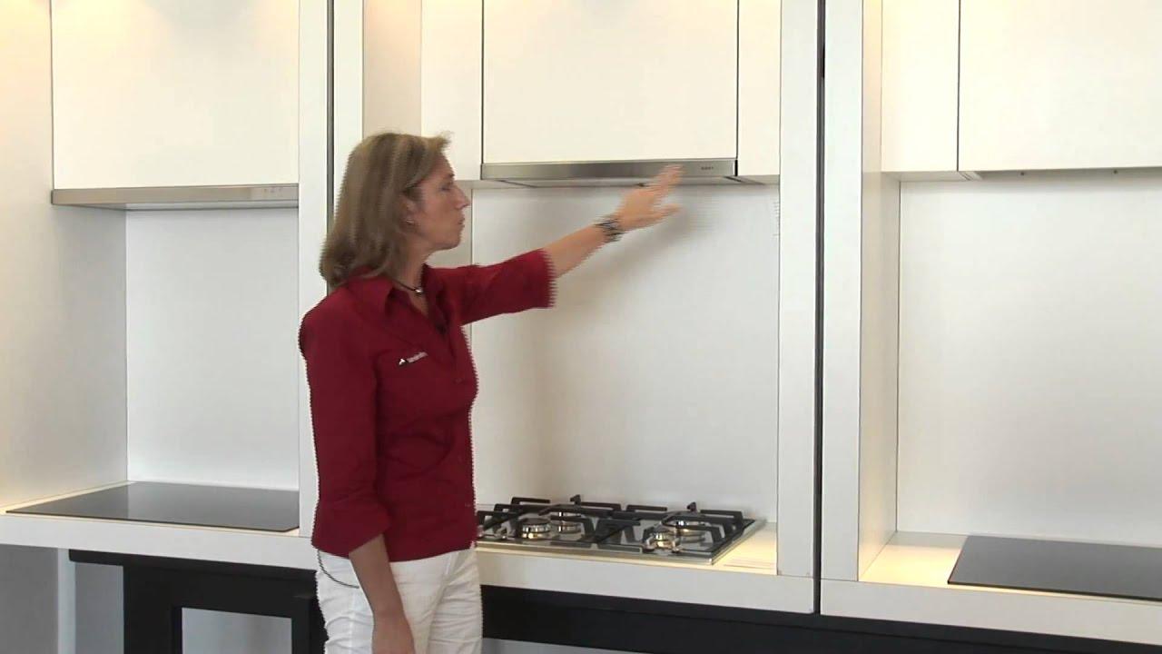 comment installer une hotte de cuisine