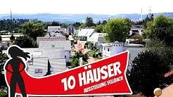 Top 10 neue Häuser in der Fertighaus Ausstellung Fellbach | Hausbau Helden