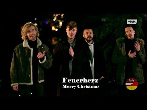 Feuerherz - Merry Christmas (Weihnachten Im Lichterglanz 2019)