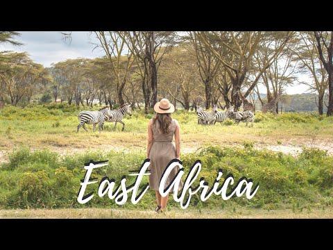 East Africa Safari with Tucan Travel
