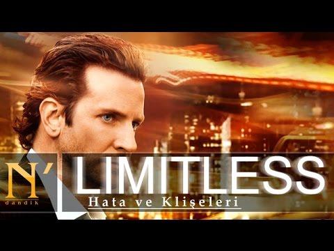 Limitless - Limit Yok (2011) Film Hata ve Eleştirileri - enDandik #3