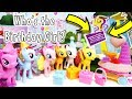 My Little Pony Surprise Birthday Party With Princess Cadance mp3