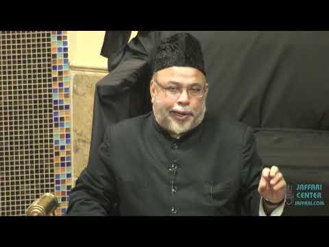 Q & A 11/14/2018 Maulana Sadiq Hasan