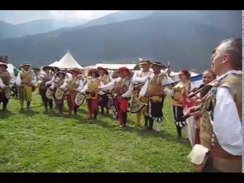 Der Landsknechtszug Laupheim Und Seine Teilgruppen
