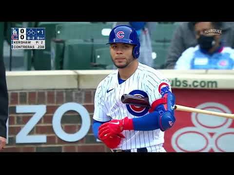 Download Los Angeles Dodgers vs Chicago Cubs (1/3) - Full Game - MLB 2021 / NL / 04.05.2021 /