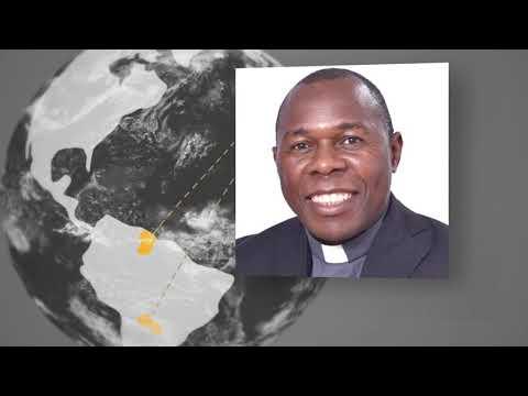 Telefonát do misií – P. Vincent Mwakhwawa, Malawi