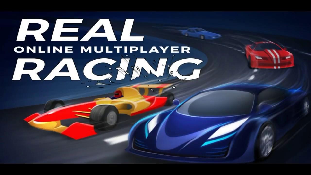 Online Multiplayer Racing Games Youtube