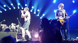 RHCP - Fortune Faded (first time since 2007) - Sydney 19/02/19