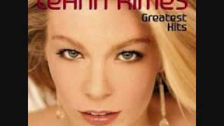 LeAnn Rimes How Do I Live Greatest Hits