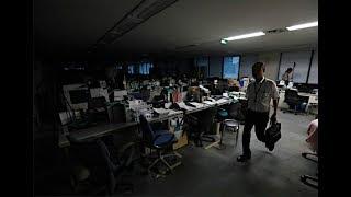 働き方改革で午後8時に一斉消灯=厚労省