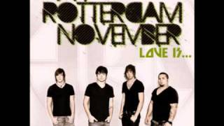 Watch A Rotterdam November Love Is video