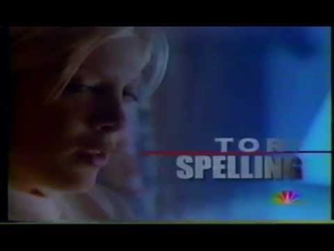 Deadly Pursuits Trailer (Tori Spelling NBC TV Movie 1/8/96)