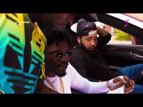 My Music & I with YCEE | 'The First Wave' EP Edition, 'Juice' w/ Maleek Berry