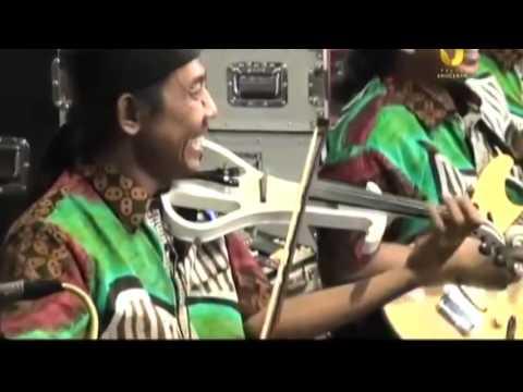 Nomo Koeswoyo - Jo Podho Nelongso Feat Kiai Kanjeng