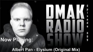 Dmak Radio Show 009