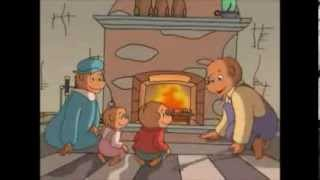 The Berenstain Bears - Count Their Blessings [Full Episode]