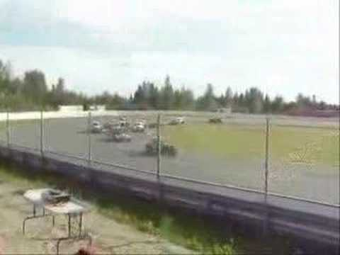 2007 North Pole Alaska Legend Car Racing