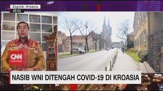 Embassy Of The Republic Of Indonesia In Zagreb Croatia