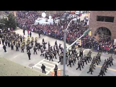 Ravens Super Bowl Parade   Seven Nation Army