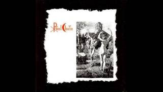 Paul Chain - Red Light